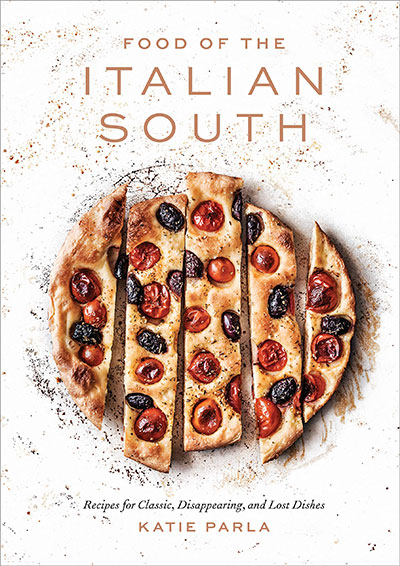 Katie Parla Food of the Italian South