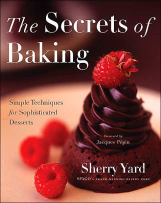 The Secrets of Baking