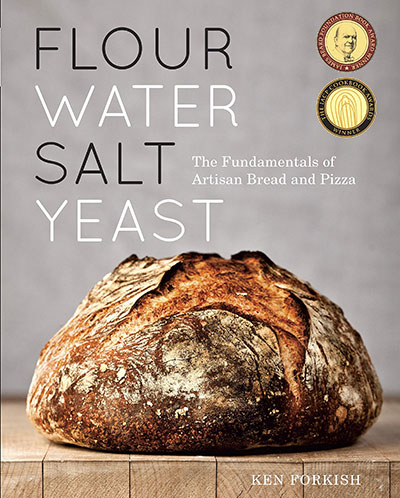 Flour Water Salt Yeast - Ken Forkish