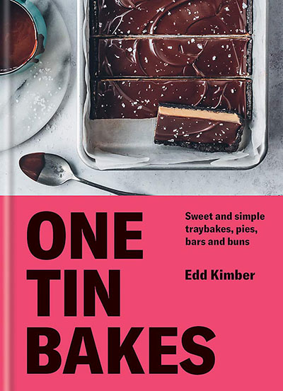 One Tin Bakes - Edd Kimber