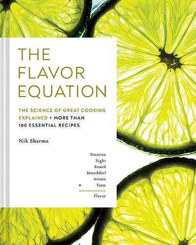 The Flavor Equation - Nik Sharma