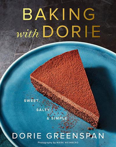 Baking with Dorie - Dorie Greenspan