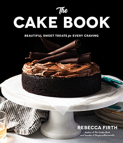 The Cake Book - Rebecca Firth