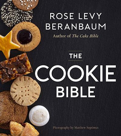 The Cookie Bible - Rose Levy Beranbaum