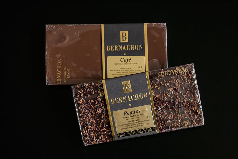 Bernachon Chocolate