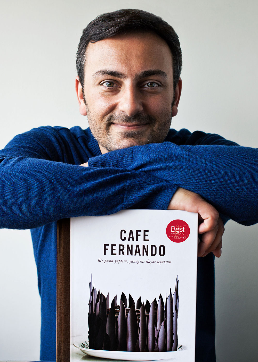 Gourmand World Cookbook Awards 2015 - Best in the World