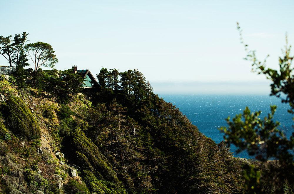 Big Sur - Hayallerimdeki Ev