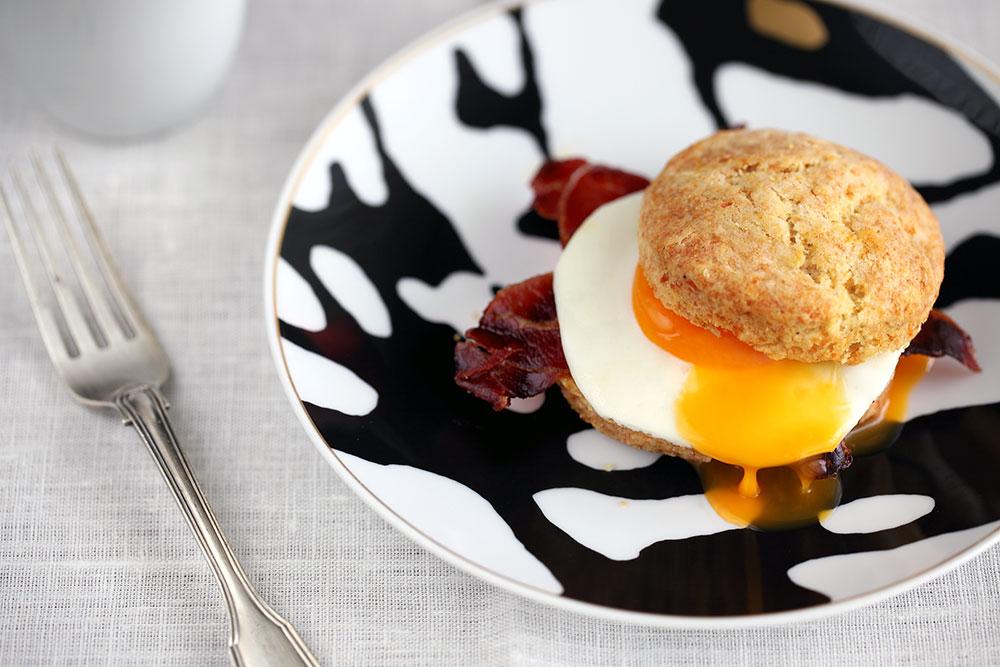 Parmesan and Black Pepper Biscuits : Cafe Fernando – Food Blog ...