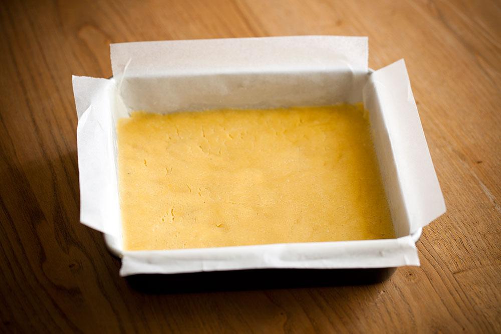 Baking pan 2