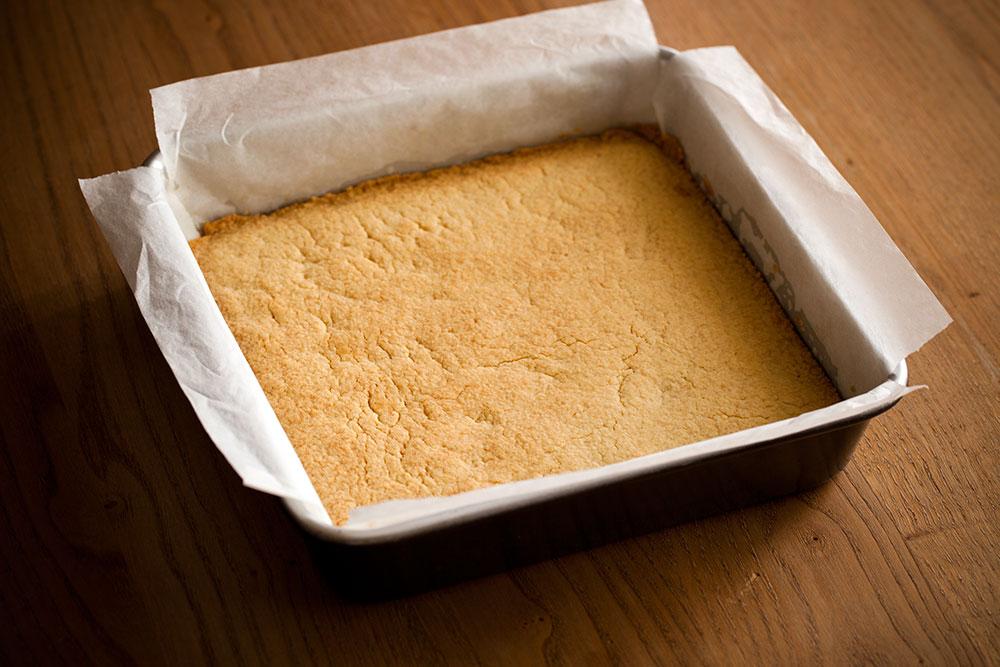 Baking pan 3