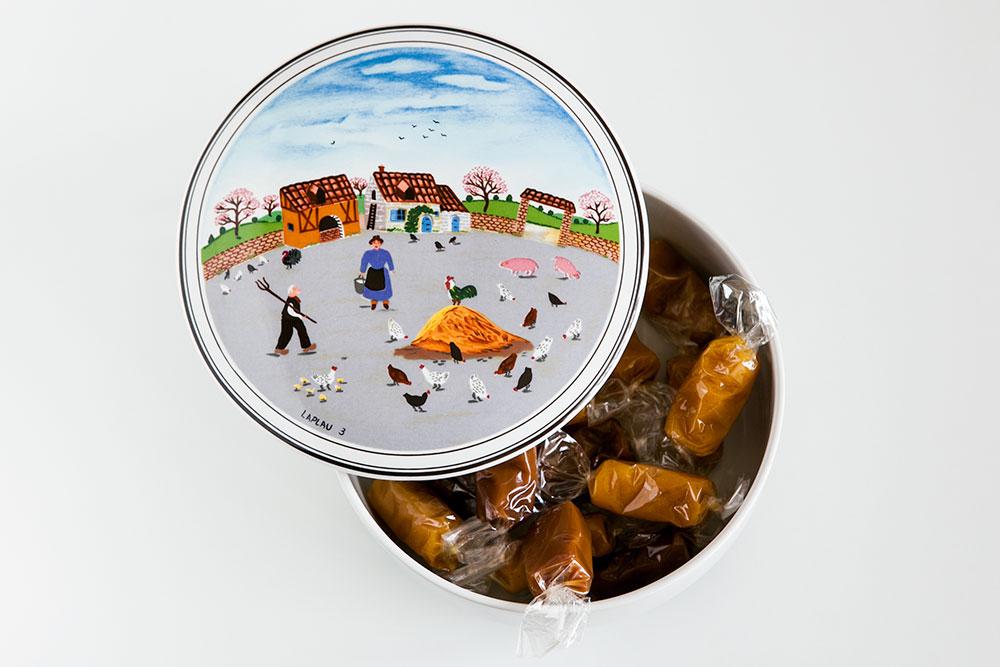 Henri Le Roux Caramel Beurre Sale