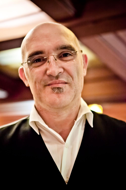 Chez Panisse Gianni