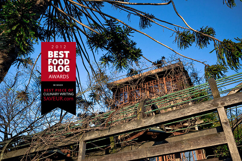 Chez Panisse Saveur Awards