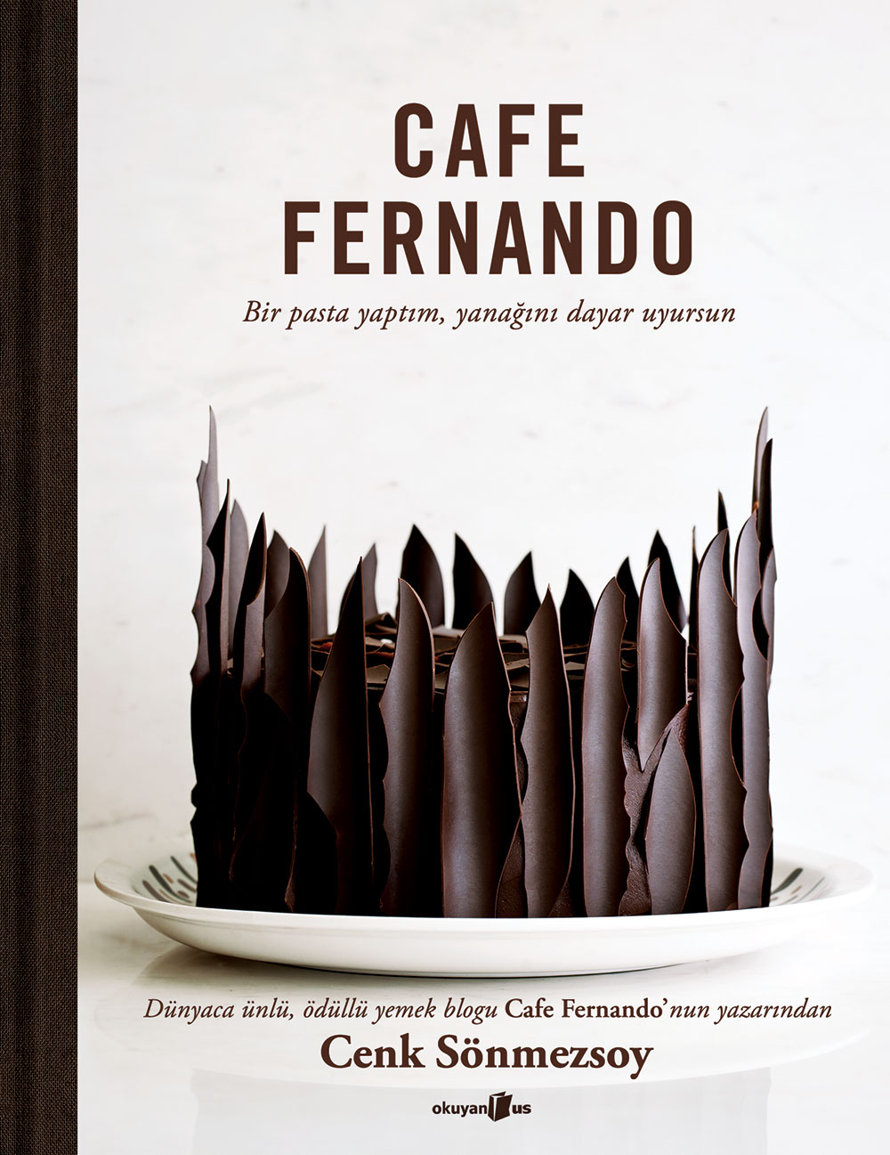 Cafe Fernando Cookbook