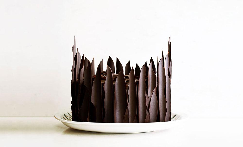 Şeytan Çikolata Giyer