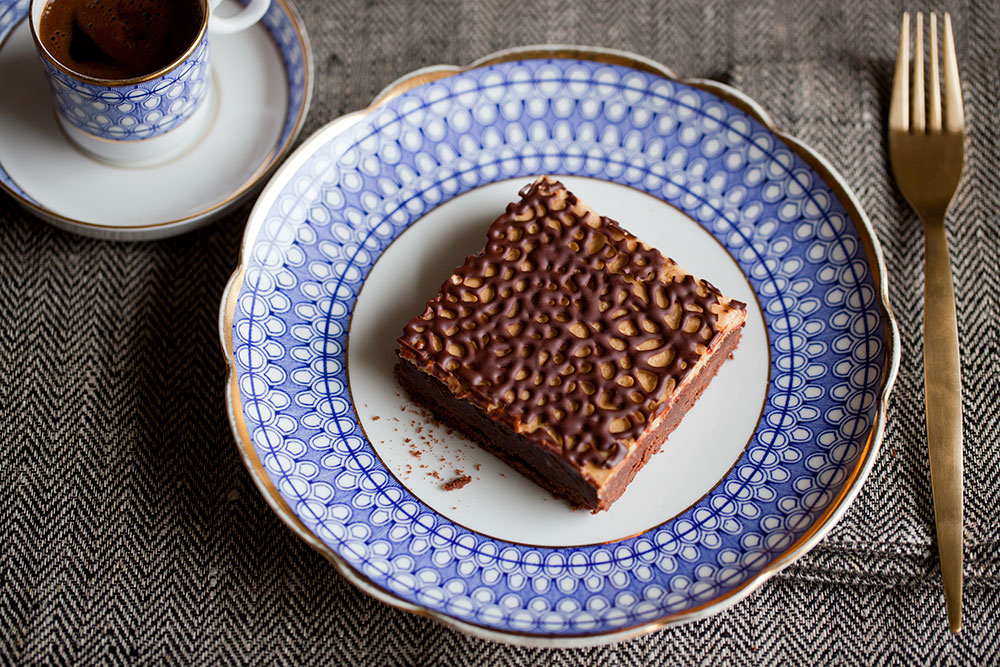 Brownies for Dolce & Gabbana 3