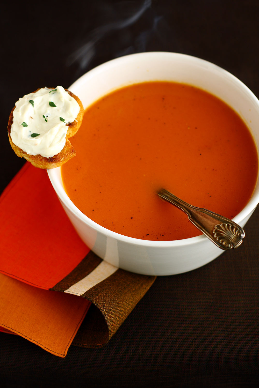 Roasted Tomato Soup 3