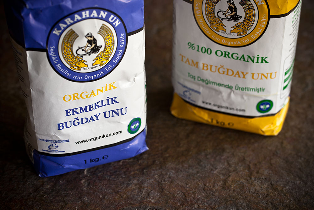 Sourdough Starter Flour