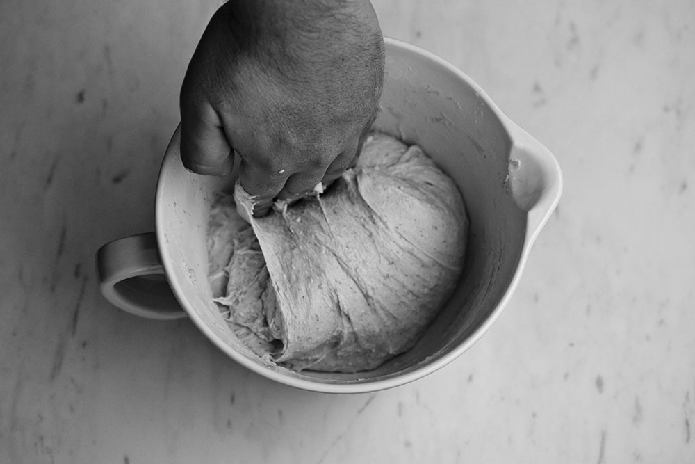 Sourdough Bread - Step 8