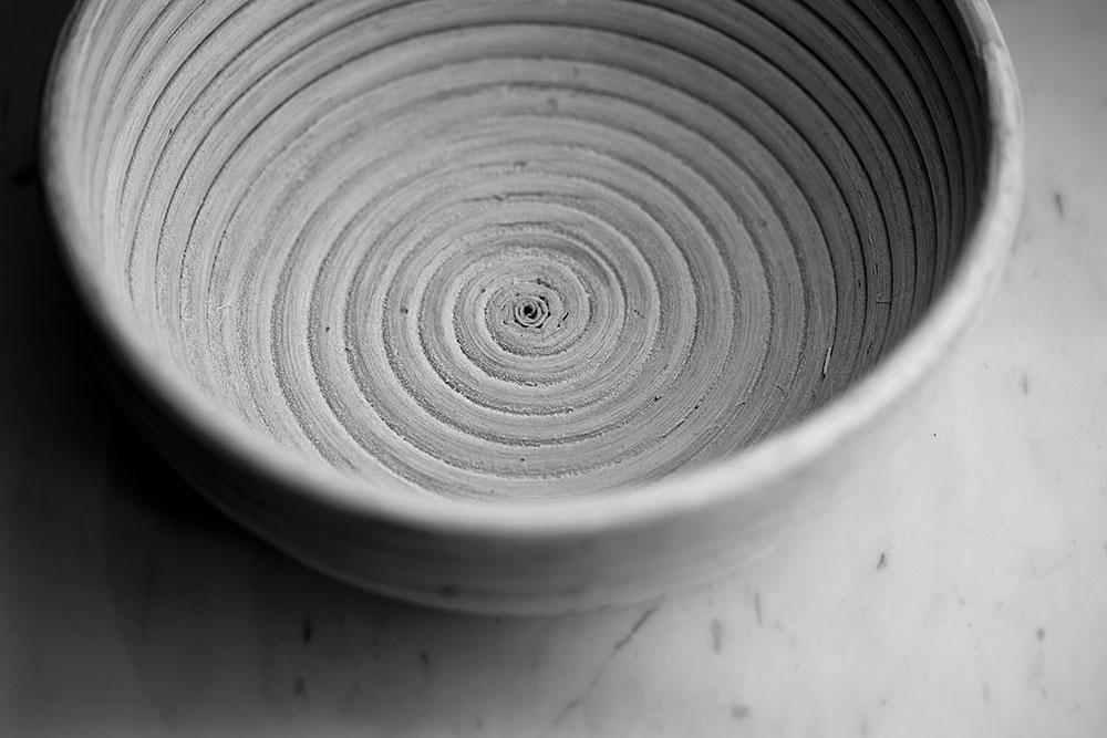 Ekşi Mayalı Ekmek - Kap