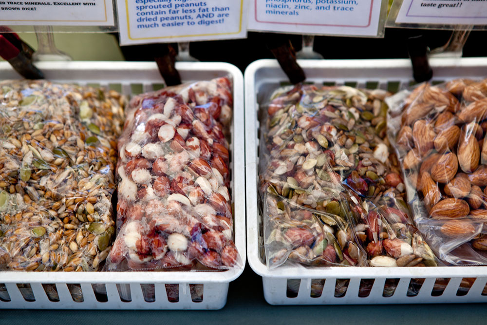 Ferry Plaza Farmers Market 9