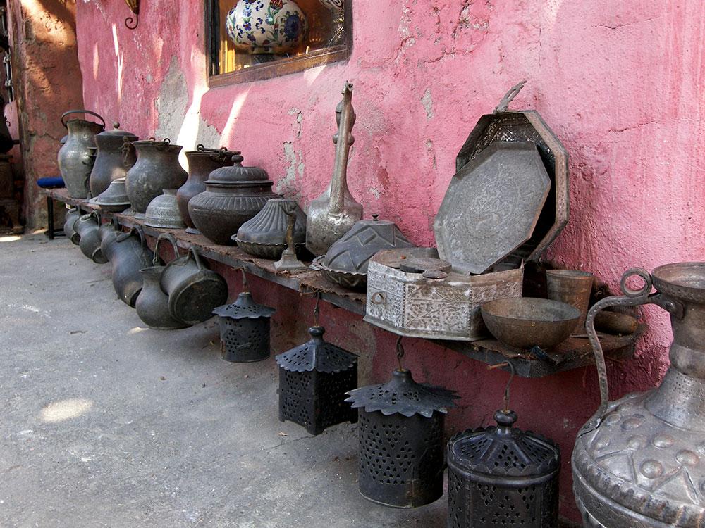 The Grand Bazaar 2