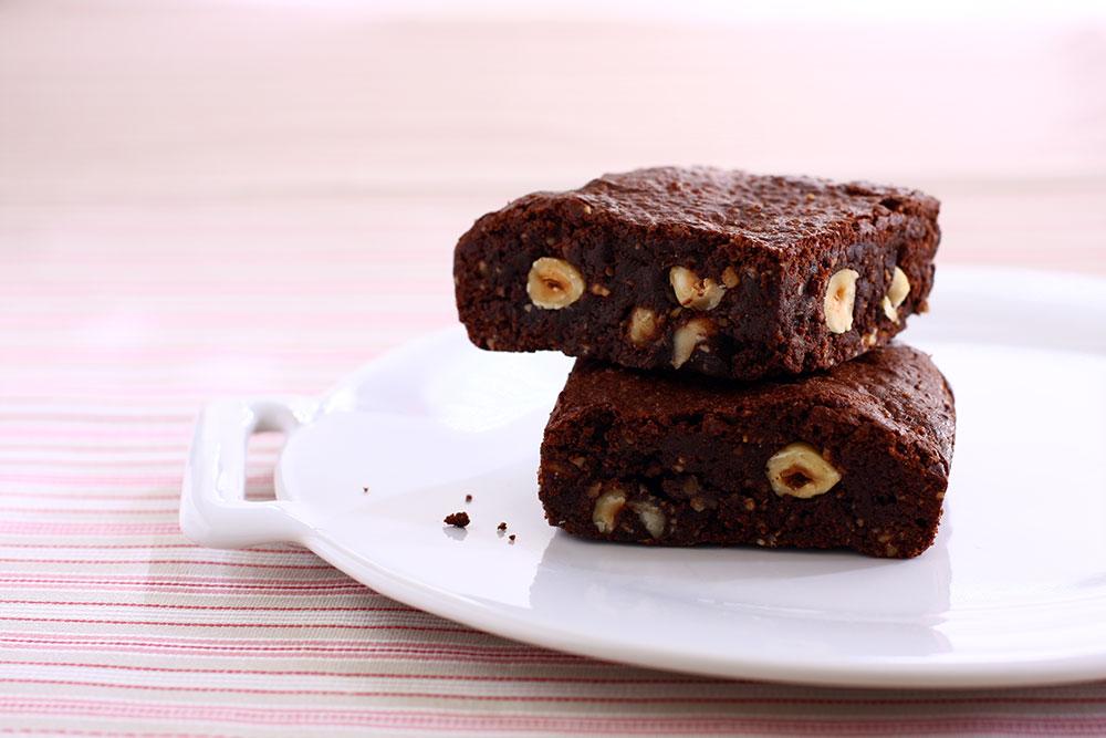 Fındıklı Brownie