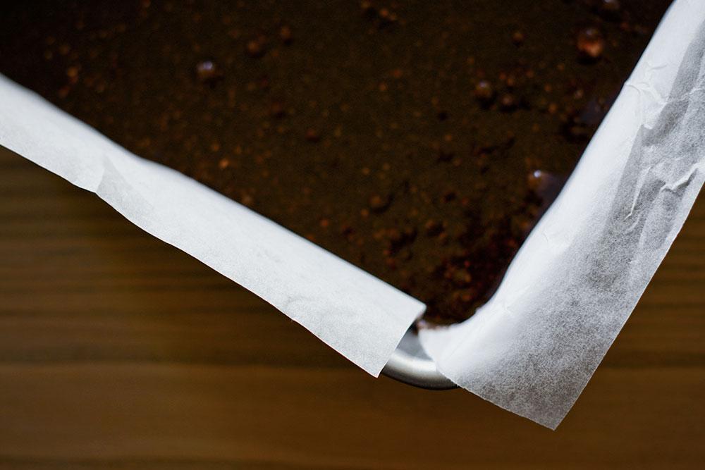 Fındıklı Brownie 1