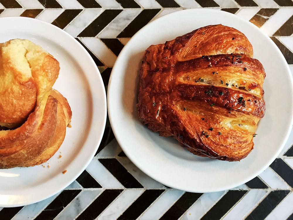 Jane Ham Pastry