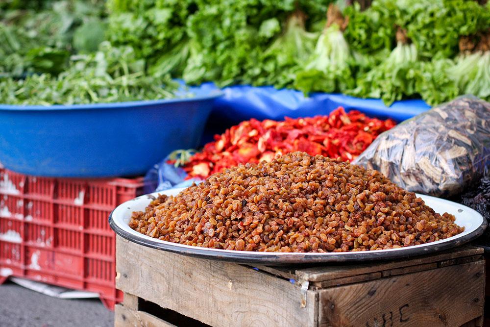 Kasimpasa Kastamonu Food Market 13