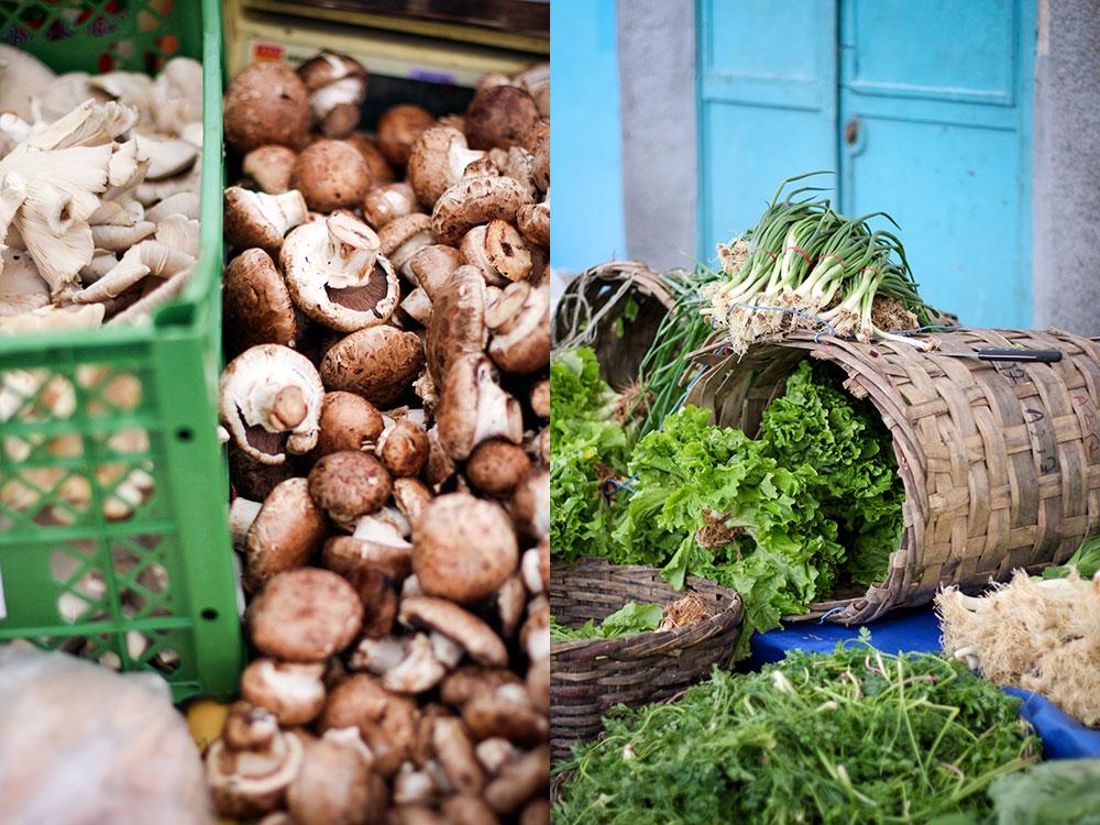 Kasimpasa Kastamonu Food Market 15