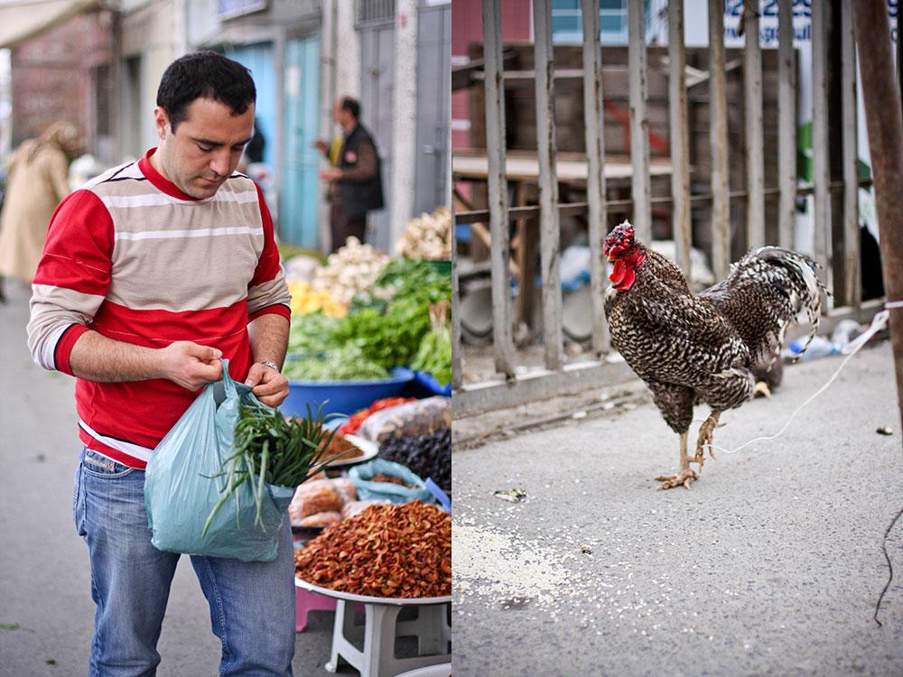 Kasimpasa Kastamonu Food Market 17