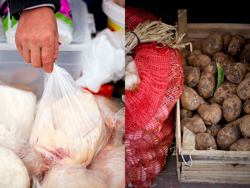 Kasimpasa Kastamonu Food Market 25