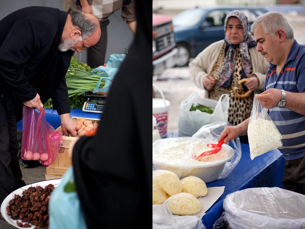 Kasimpasa Kastamonu Food Market 26