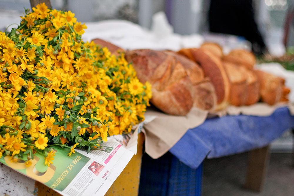 Kasimpasa Kastamonu Food Market 28