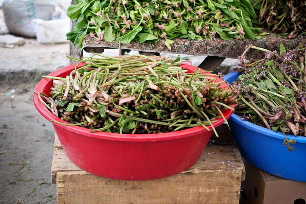 Kasimpasa Kastamonu Food Market 32