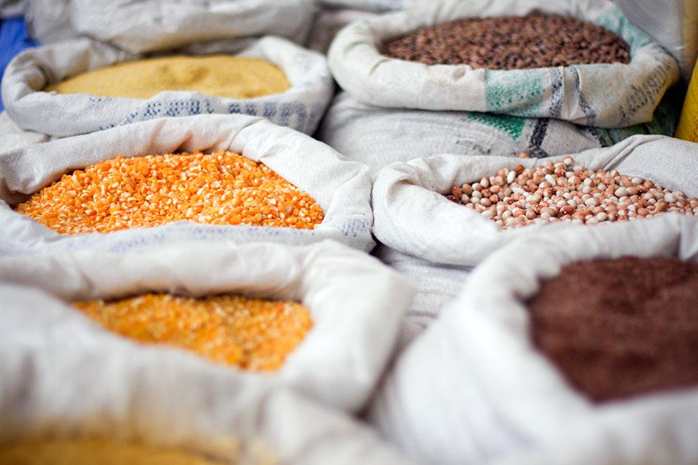 Kasimpasa Kastamonu Food Market 9
