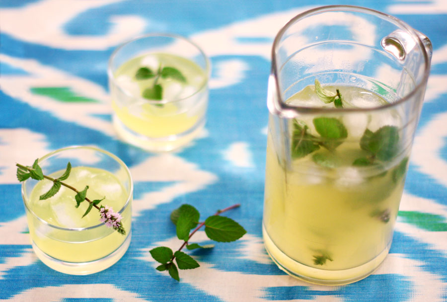 julep mint limonata recipe dishmaps mint limonata recipe dishmaps ...