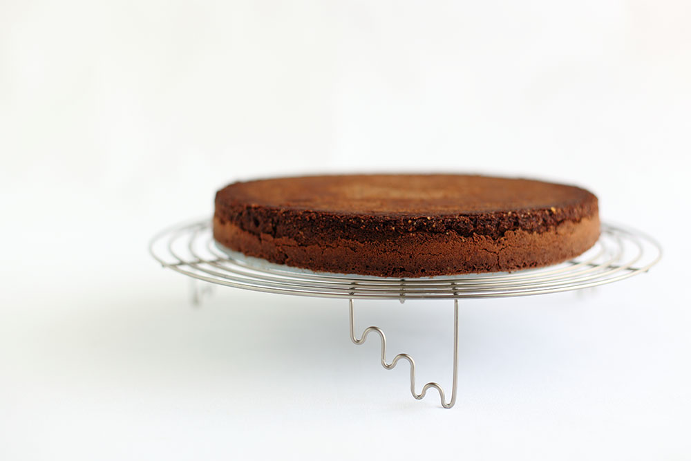 L'Orange - Orange, Chocolate and Almond Cake 3