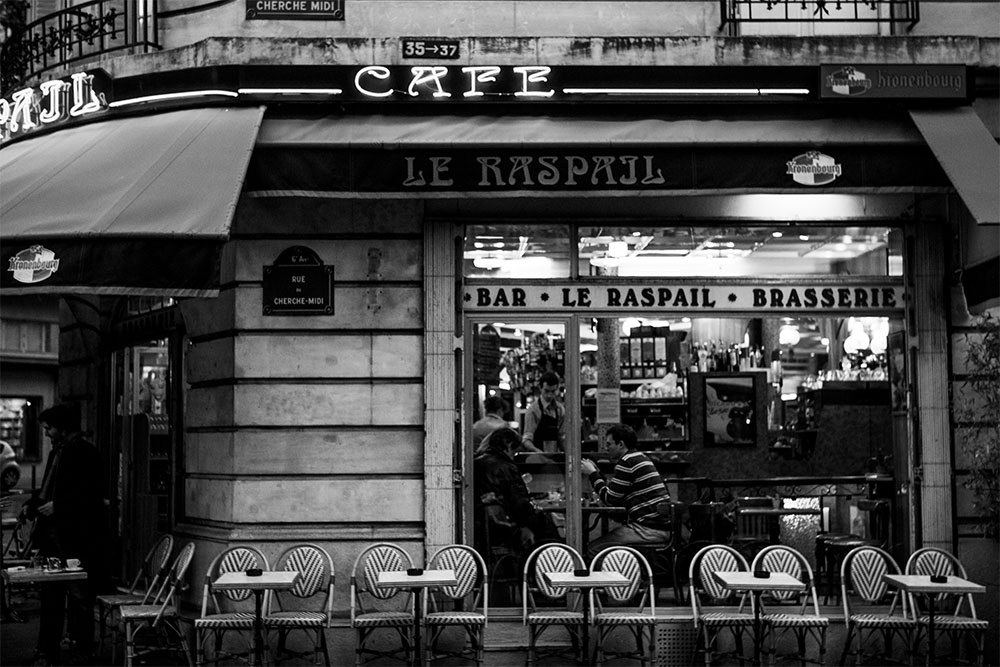 Paris Photos