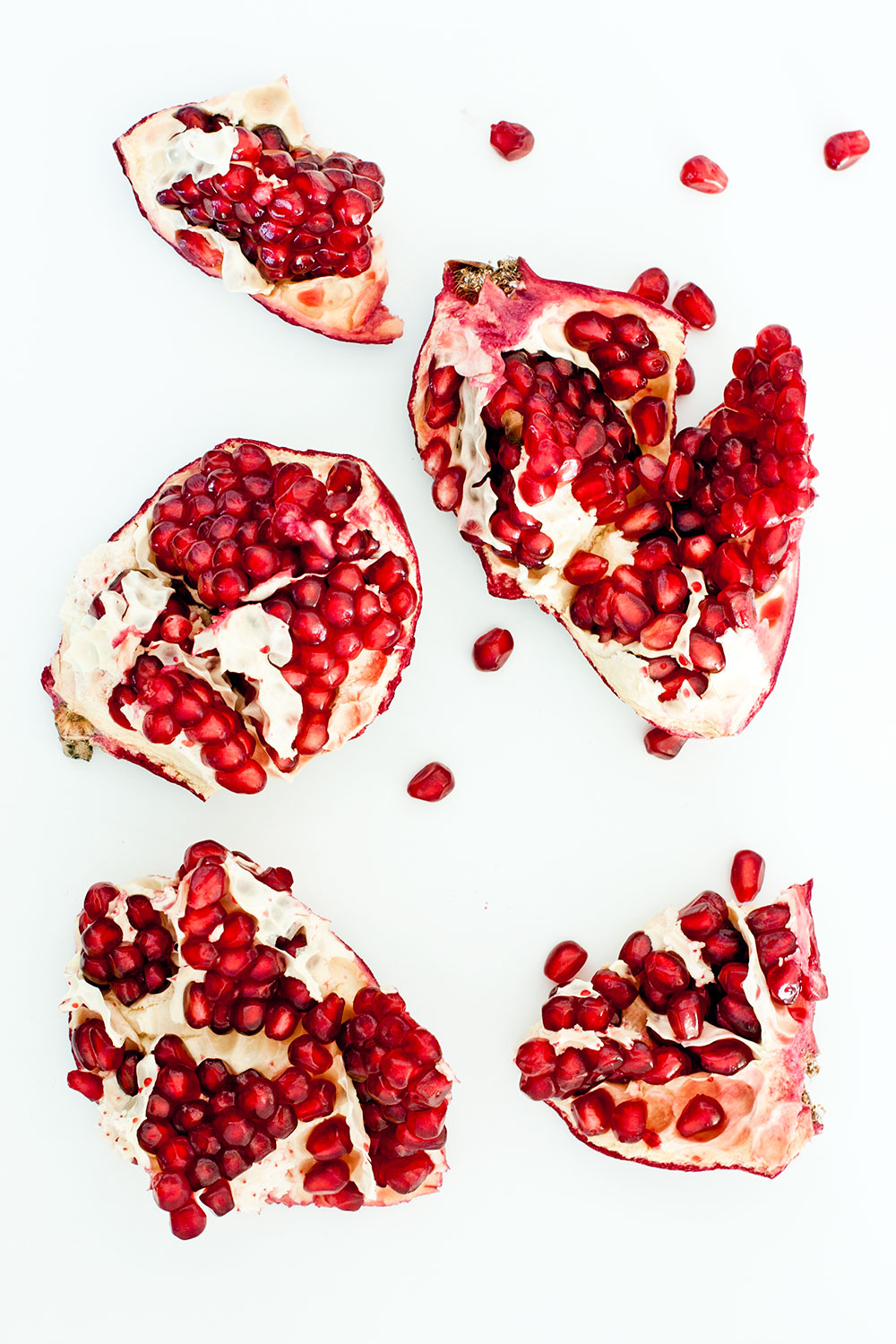 Pomegranate Jam 2