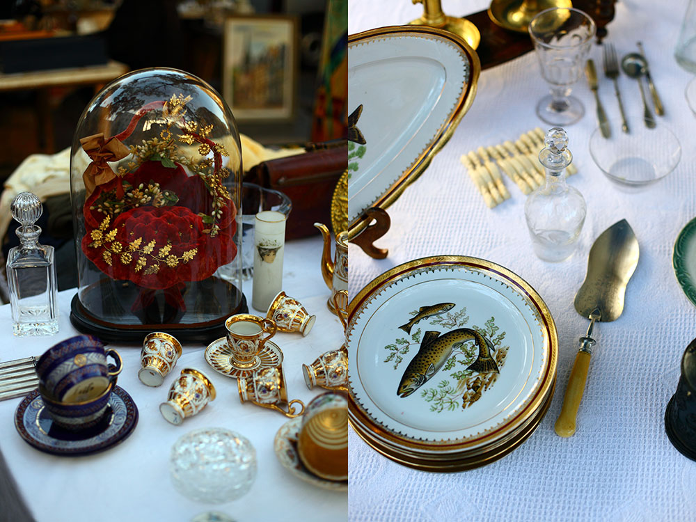 Paris Flea Markets - Puces de Vanves 31