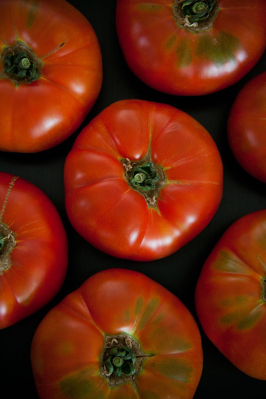 Raf de Casi Tomatoes