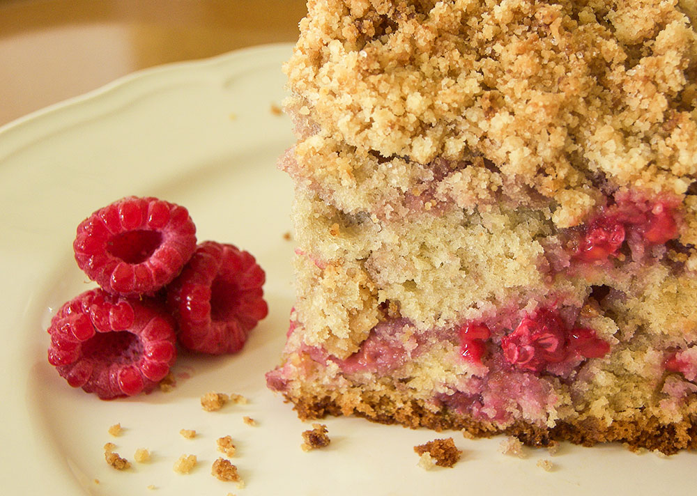 ... Cherry Crumb Bars Raspberry Crumb Cake Clementine and Olive Oil Cake