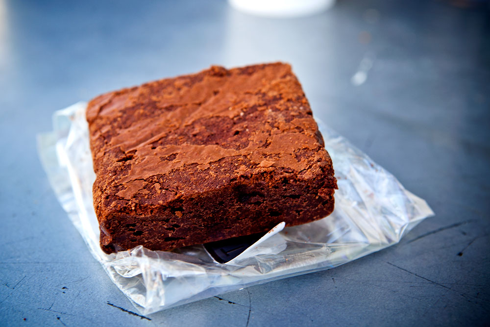 Tartine Bakery Brownie