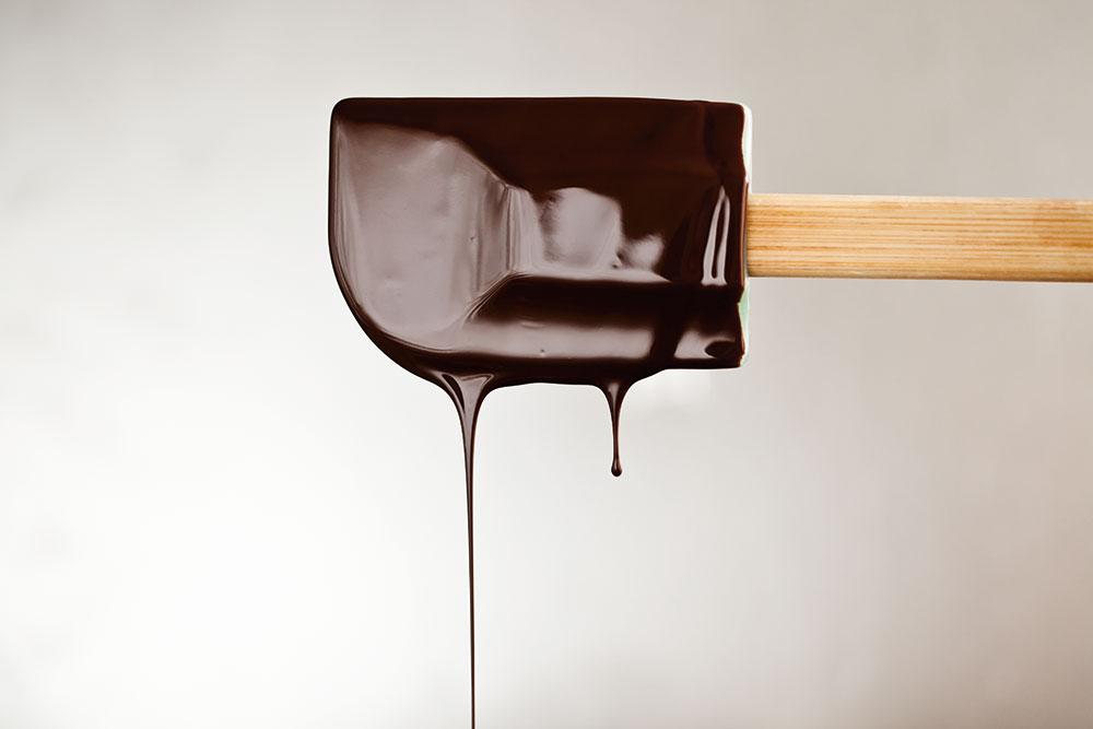 Valrhona Çikolata 3