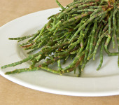 Samphire – Poor Man's Asparagus
