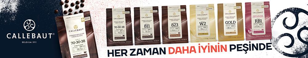 Callebaut Banner