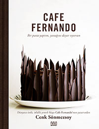Cafe Fernando - Bir pasta yaptım, yanağını dayar uyursun